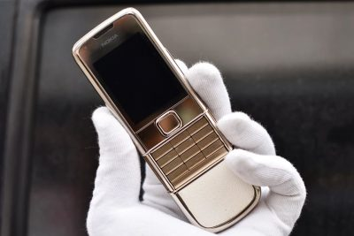 Nokia 8800 Gold Arte Chính Hãng