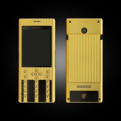 Mobiado Pro3 GCB Gold ( Vàng Khối)
