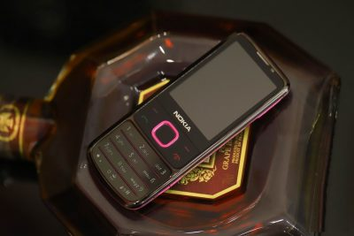 Nokia 6700 Classic Pink Like New