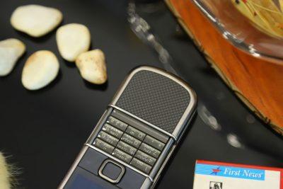 Nokia 8800E Carbon Arte 4G Zin Hình Thức 95%