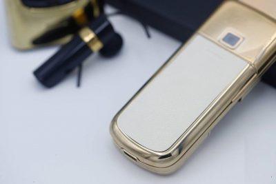 Nokia 8800 Gold Arte (Fullbox)