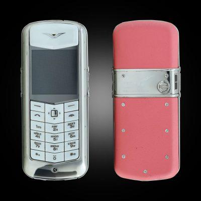 Vertu Constellation Pink ( Màu Hồng )