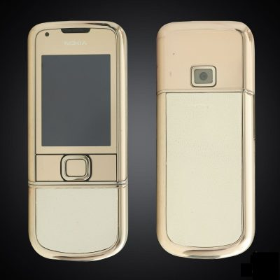 Nokia 8800 Gold Arte (Fullbox)