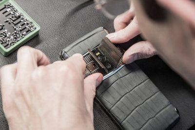 Vì sao điện thoại Vertu đắt đỏ đến thế, giá trị có thể lên tới cả tỷ bạc?